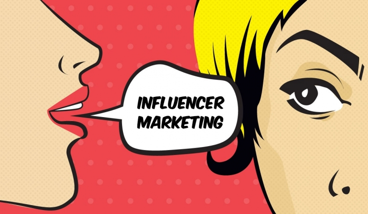 Influencer Marketing. Nuevas estrategias para empresas y marcas